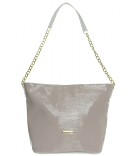 Rózsaszín táska S569 Grosso