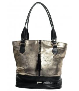 Bronz táska S524   Grosso