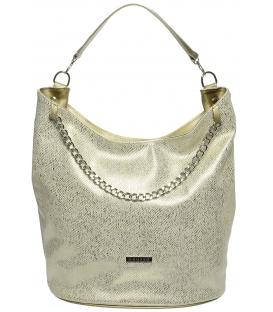 Arany nagy táska S633 - Grosso