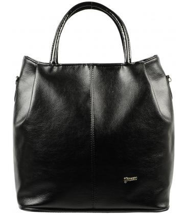Fekete táska S400 - Grosso