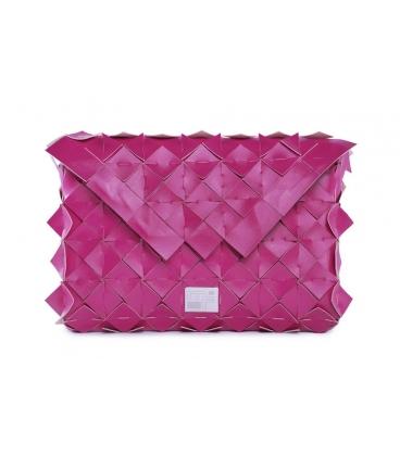 kabelka- Mila - růžová