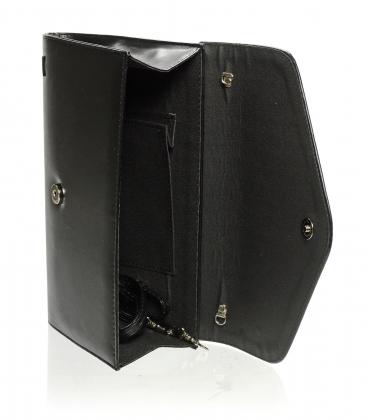 Fekete kézitáska SP102 - Grosso