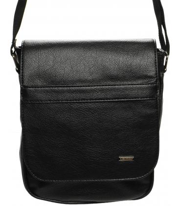 Fekete férfi táska MP2 - Grosso