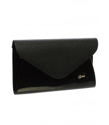 Fekete táska SP126 Grosso
