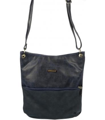 Kék táska M204 - Grosso