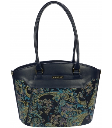 Kék táska S720 - Grosso