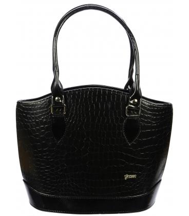 Fekete táska S55 - Grosso
