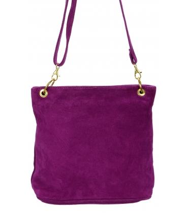 Fuxi bőr táska K35 - Grosso