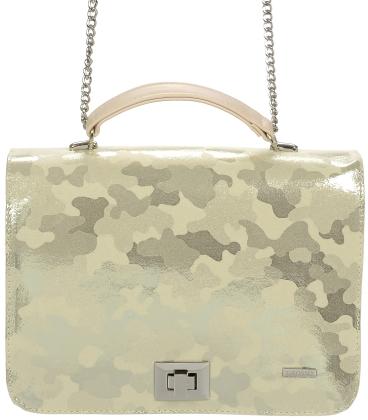Rózsaszín táska C18SM063PNK - GROSSO