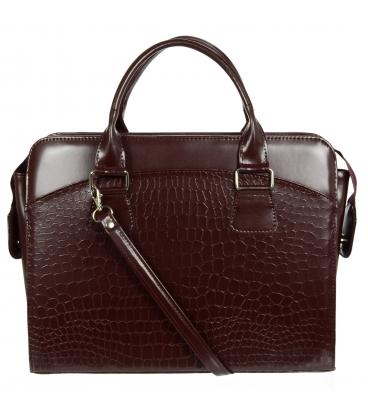 "Bordvá matná taška na 15,6"" notebook ST01 - Grosso"