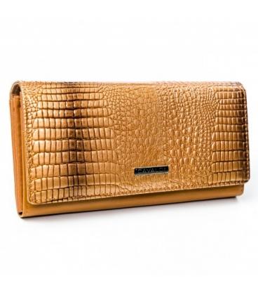 Dámská bleděmodrá elegantní peněženka PN27-RS N Blue