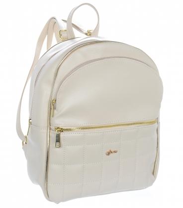 Bész-arany sportos hátizsák 21B002