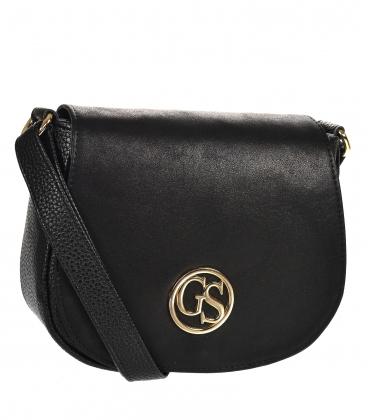 Black crossbody handbag JCS0011black